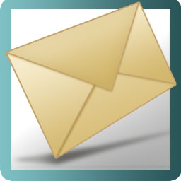 'Genie-Mail-Backup' icon